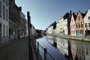 Coupure 1-29, 8000 Brugge, Belgium
