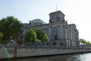 Schiffbauerdamm 25, 10117 Berlin, Germany
