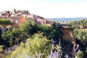 Avenue de la Burlière, 84220 Roussillon, France