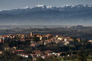 Via Pozzolo, 7, 50050 Montaione FI, Italy