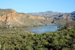 Apache Trail, Apache Junction, AZ 85119, USA