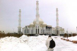 Akhmet Baitursynuly Street 5, Astana 010000, Kazakhstan