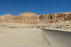 Tarik Al Sheikh Agwa, Al Qarnah, Luxor, Luxor Governorate, Egypt