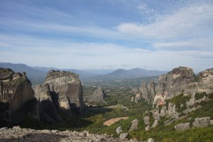 Unnamed Road, Kalampaka 422 00, Greece