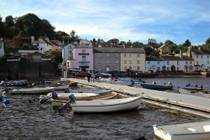 The Quay, Dartmouth, Devon TQ6, UK