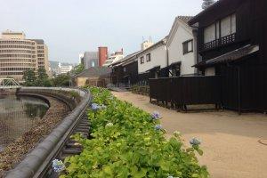 Dejima Dori, 6 Dejimamachi, Nagasaki-shi, Nagasaki-ken 850-0862, Japan