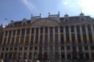 Grand Place, Grand Place 8, 1000 Ville de Bruxelles, Belgium