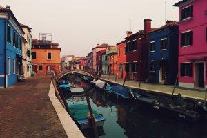 Corte Bortoloni, 97, 30142 Venezia, Italy