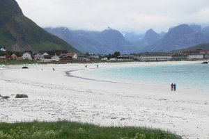 E10 1510, 8380 Ramberg, Norway
