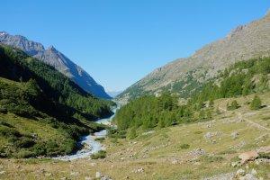 Segnavia 7EE, 11028 Valtournenche AO, Italy