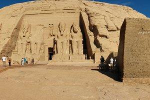 Ramsis, Aswan Governorate, Egypt