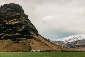 Þorvaldseyri, Iceland