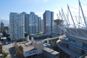 733 Beatty Street, Vancouver, BC V6B 2M4, Canada