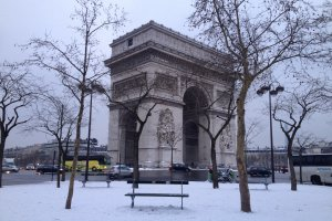 5202 Place Charles de Gaulle, 75008 Paris, France
