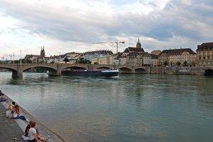 Unterer Rheinweg 22, 4058 Basel, Switzerland