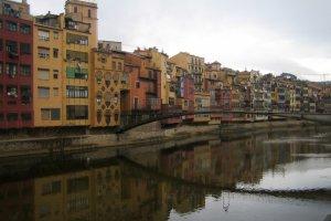Plaça de Catalunya, 10, 17004 Girona, Girona, Spain