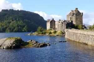 Eilean Donan Visitor's Centre, A87, Totaig, Dornie, Highland, Scotland, IV40 8DX, United Kingdom