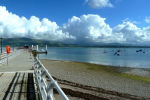B5109, Beaumaris, Isle of Anglesey LL58 8BS, UK