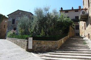 Via della Piazzola, 17, 53027 San Quirico d'Orcia SI, Italy
