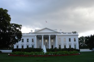 1601 Pennsylvania Avenue Northwest, Washington, DC 20500, USA