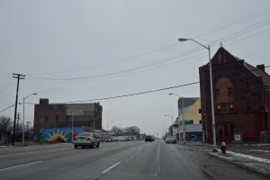 1240 Canton Street, Detroit, MI 48207, USA