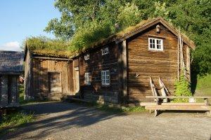 Leirådalsvegen 53, 7650 Verdal, Norway