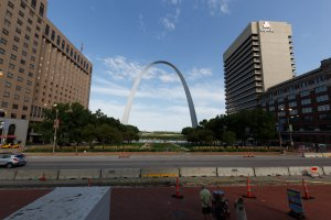 201-211 N Broadway, St Louis, MO 63102, USA