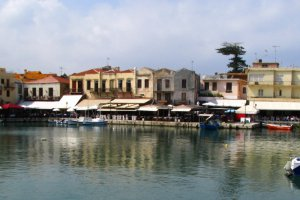 Nearchou, Rethymno 741 00, Greece