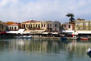 Nearchou, Rethymno 741 00, Greece