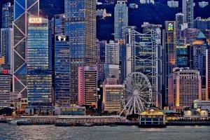 Gateway Boulevard, Tsim Sha Tsui, Hong Kong