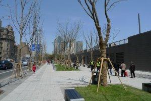 438 Jiang Xi Zhong Lu, Huangpu Qu, Shanghai Shi, China, 200000
