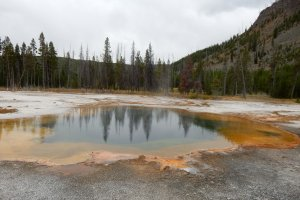 Yellowstone National Park, WY 82190, USA