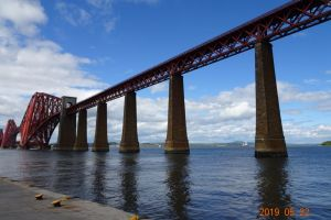 Hawes Pier, Newhalls Road, Scotstoun, South Queensferry, City of Edinburgh, Scotland, EH30 9TA, United Kingdom