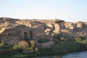 AR Ramadi Qebli, Markaz Edfo, Aswan Governorate, Egypt