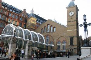 172 Bishopsgate, London EC2M, UK
