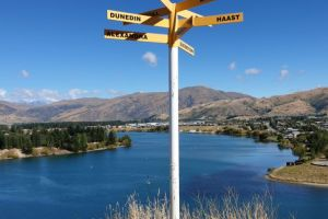 Bruce Jackson Lookout, Cromwell-Clyde Road, Old Cromwell, Cromwell, Central Otago District, Otago, 9342, New Zealand