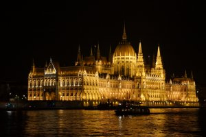 Photo taken at Budapest, Angelo Rotta rakpart, 1011 Hungary with SONY SLT-A77V