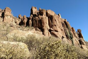 Bluff Spring Trail #235, Gold Canyon, AZ 85118, USA