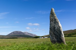 A841, Isle of Arran, North Ayrshire KA27 8EB, UK