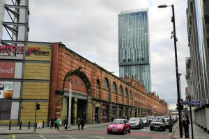70 Quay Street, Manchester, Manchester M3 3EJ, UK