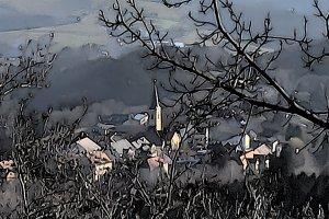 Schöcklstraße 33, 8061 Schöckl, Austria