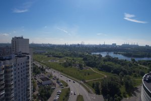 Porechnaya ul., 10-12, Moskva, Russia, 109469