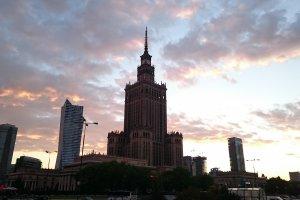 plac Defilad, 00-110 Warszawa, Poland