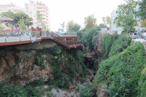 Kışla Mahallesi, Anafartalar Caddesi No:2, 07040 Muratpaşa/Antalya, Turkey