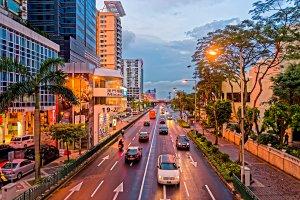 985-1037 Avenida da Amizade, Macau