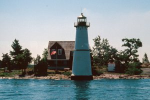 44580 Little Squaw, Wellesley Island, NY 13640, USA