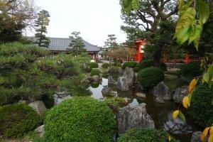 657 Sanjūsangendōmawari, Higashiyama-ku, Kyōto-shi, Kyōto-fu 605-0941, Japan