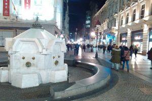 Akademski Plato 1, Beograd, Serbia