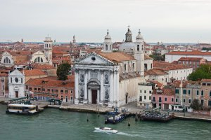Fondamenta Zattere Ai Gesuati, 786, 30123 Venezia, Italy