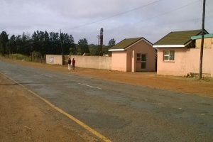 MR7, Siteki, Swaziland
